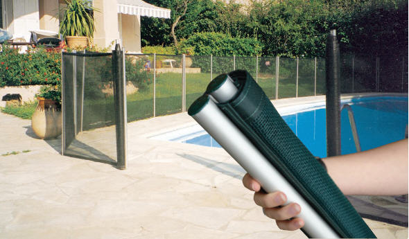 Katchakid Swimming Pool Safety Net System