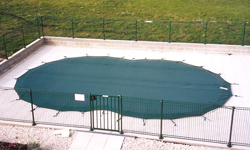 Winter Debris Covers for Swimming Pools