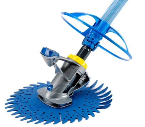 Automatic Pool Cleaners And Pool Equipment